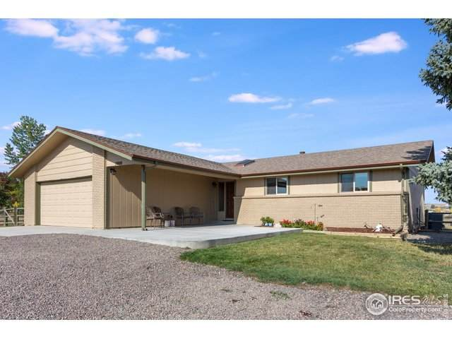 5000 Gary Dr, Berthoud, CO 80513 (MLS #925414) :: Jenn Porter Group