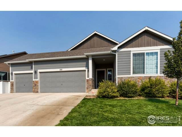 261 Pinebrook Ct, Windsor, CO 80550 (MLS #925436) :: Bliss Realty Group