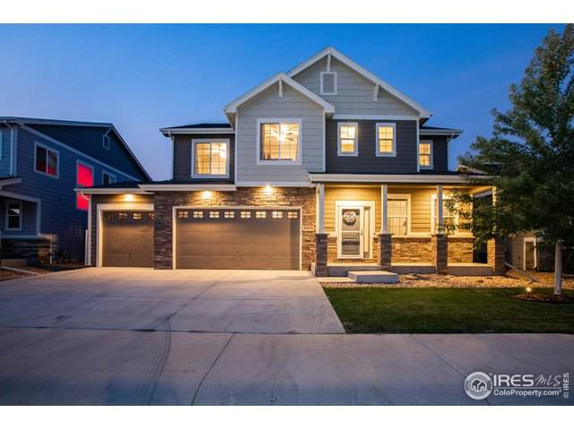 3479 Oberon Dr, Loveland, CO 80537 (MLS #925443) :: Colorado Home Finder Realty