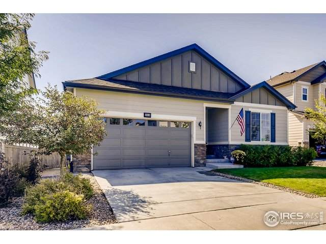 3019 Walnut Grove St, Frederick, CO 80516 (MLS #925466) :: HomeSmart Realty Group