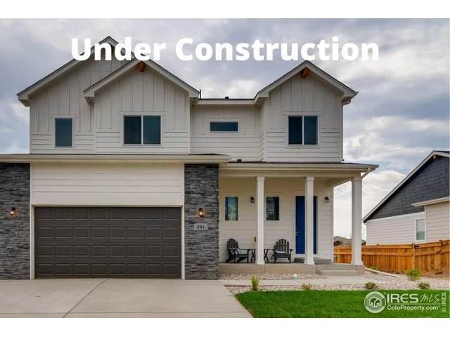 280 Hillspire Dr, Windsor, CO 80550 (MLS #925492) :: 8z Real Estate