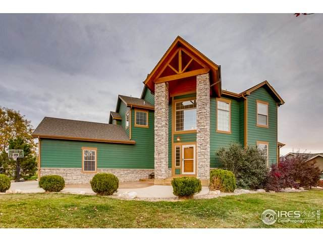 1220 Catalpa Pl, Fort Collins, CO 80521 (MLS #925512) :: Downtown Real Estate Partners