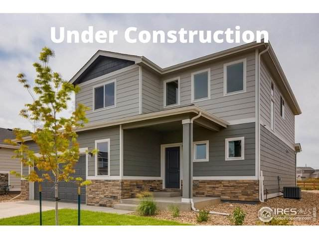 695 Red Jewel Dr, Windsor, CO 80550 (MLS #925516) :: 8z Real Estate