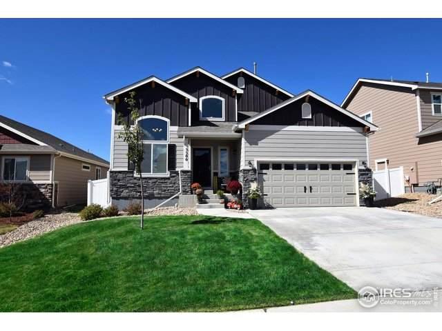5500 Osbourne Dr, Windsor, CO 80550 (MLS #925575) :: J2 Real Estate Group at Remax Alliance
