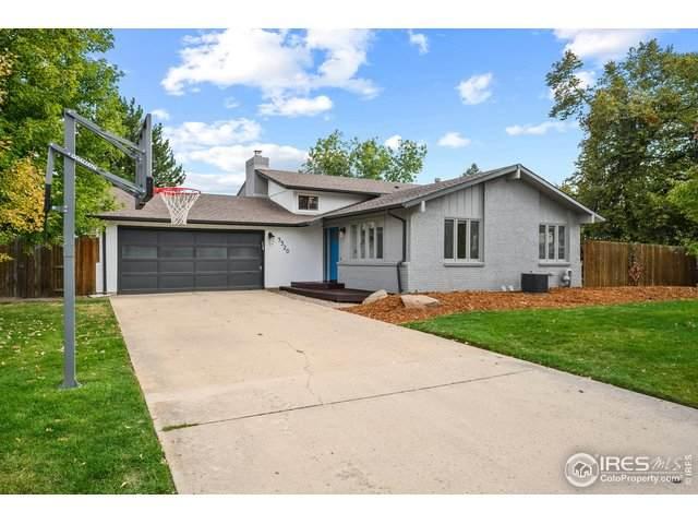 5320 Hickory Ave, Boulder, CO 80303 (MLS #925580) :: 8z Real Estate