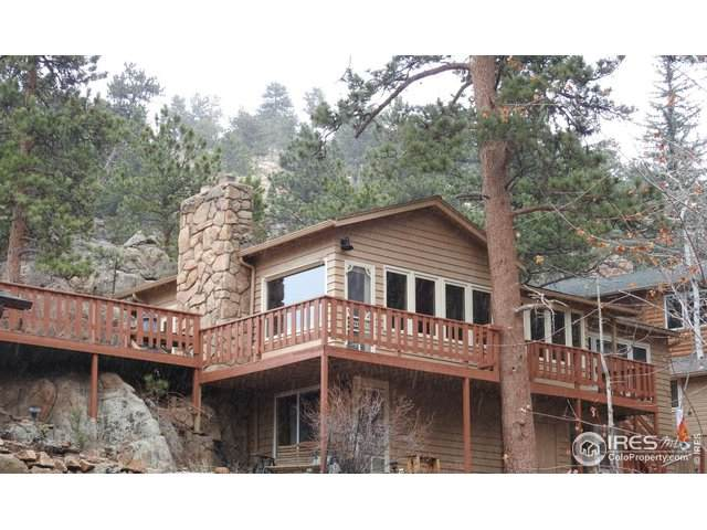 245 Cyteworth Rd, Estes Park, CO 80517 (#925660) :: Realty ONE Group Five Star