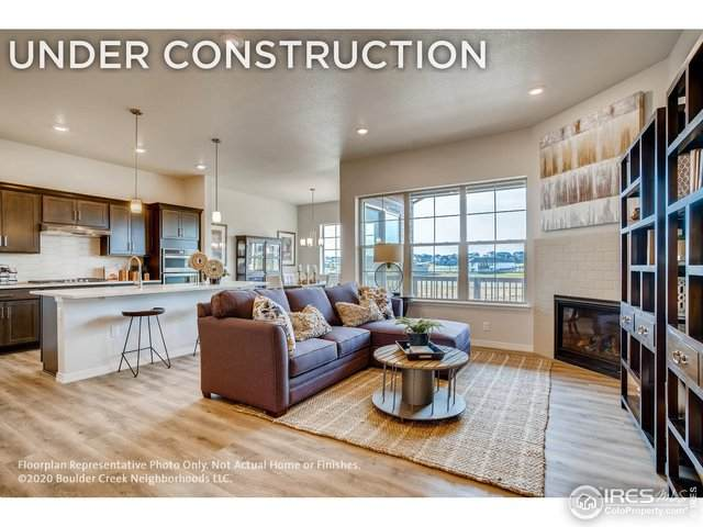 1261 Lanterns Ln, Superior, CO 80027 (MLS #925661) :: Downtown Real Estate Partners