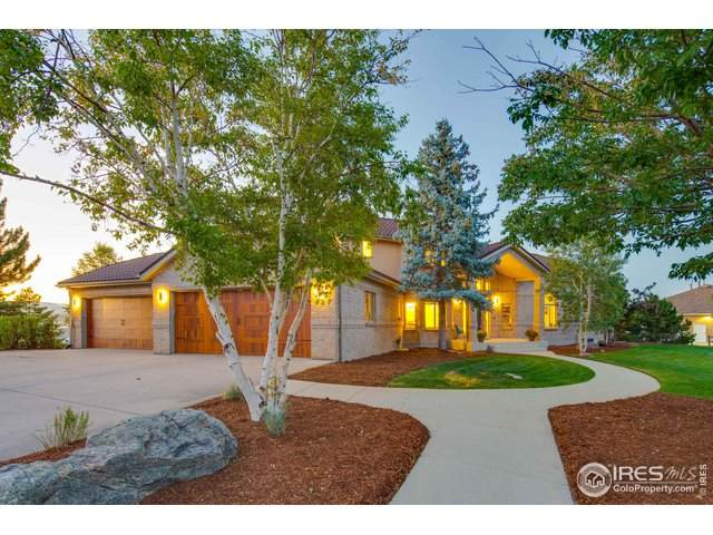 927 Cole St, Golden, CO 80401 (MLS #925688) :: 8z Real Estate