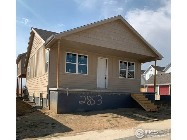 2853 Urban Pl, Berthoud, CO 80513 (MLS #925704) :: 8z Real Estate