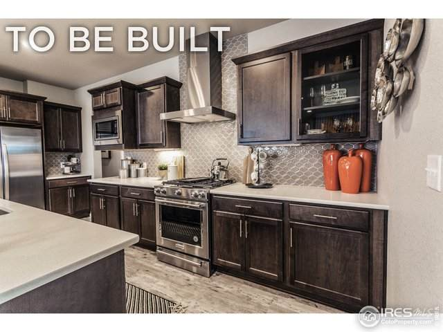 2921 Supercub Ln, Fort Collins, CO 80524 (MLS #925730) :: HomeSmart Realty Group
