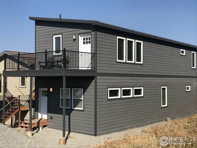 171 Conger St, Nederland, CO 80466 (MLS #925764) :: Downtown Real Estate Partners