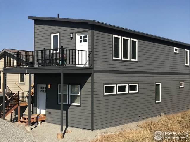 171 Conger St, Nederland, CO 80466 (MLS #925764) :: J2 Real Estate Group at Remax Alliance