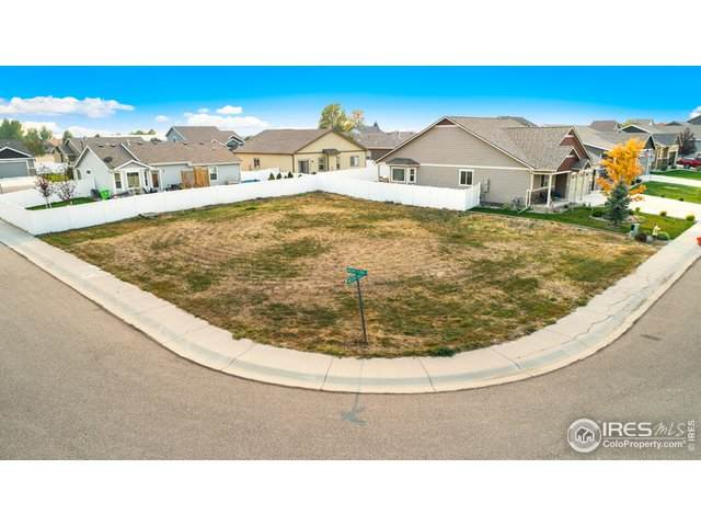 3993 Mount Hope St, Wellington, CO 80549 (MLS #925877) :: The Sam Biller Home Team