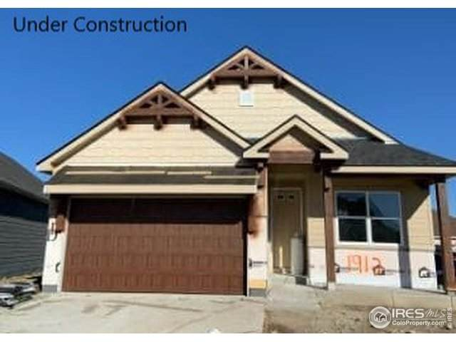 1912 Tidewater Ln, Windsor, CO 80550 (MLS #925925) :: Tracy's Team