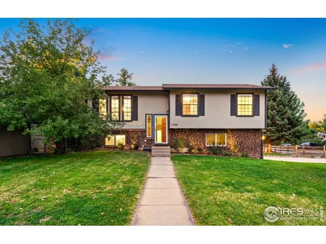 1700 Hastings Dr, Fort Collins, CO 80526 (MLS #925949) :: Kittle Real Estate
