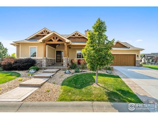 5650 Red Thunder Ct, Loveland, CO 80537 (MLS #925972) :: Jenn Porter Group
