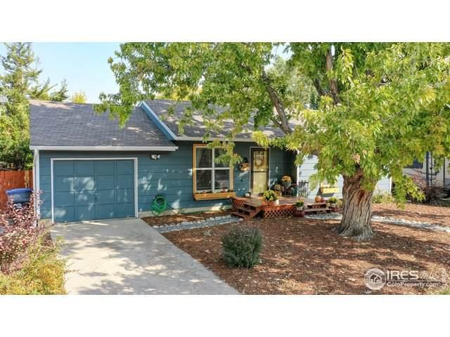 2318 Lincoln St, Longmont, CO 80501 (MLS #926046) :: 8z Real Estate