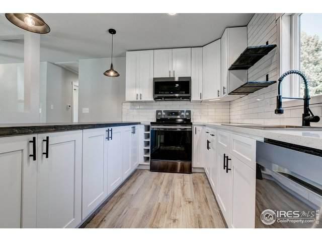 1108 Hilltop Dr, Loveland, CO 80537 (MLS #926094) :: Kittle Real Estate