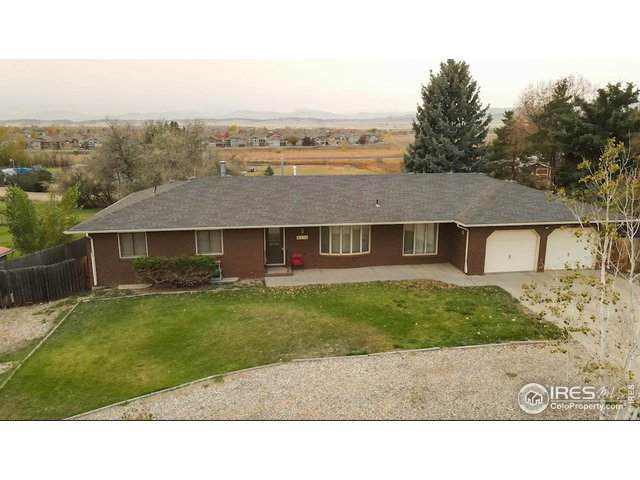 5213 Lariat Dr, Loveland, CO 80538 (MLS #926102) :: Re/Max Alliance