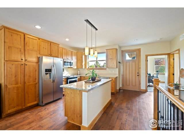 4612 Chokecherry Trl #1, Fort Collins, CO 80526 (#926124) :: Realty ONE Group Five Star