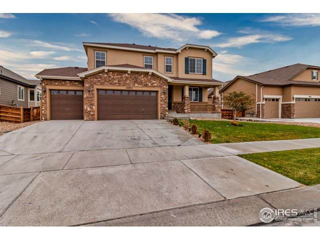 10831 Unity Pkwy, Commerce City, CO 80022 (MLS #926142) :: J2 Real Estate Group at Remax Alliance