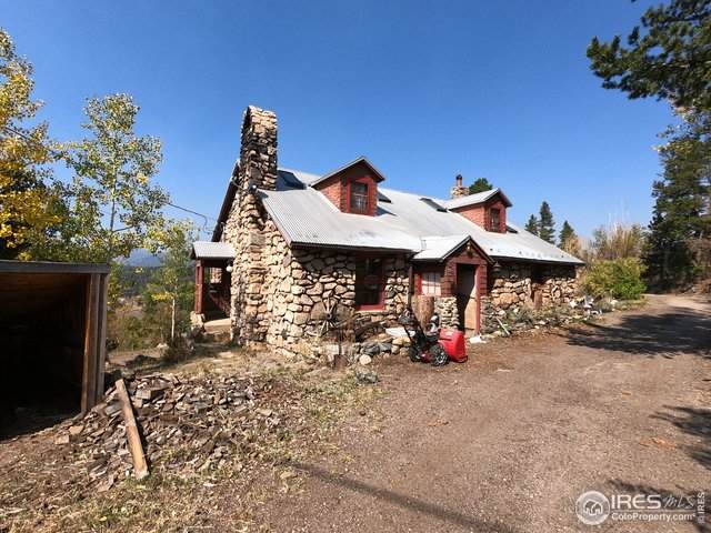 19507 Highway 119, Black Hawk, CO 80422 (MLS #926167) :: 8z Real Estate