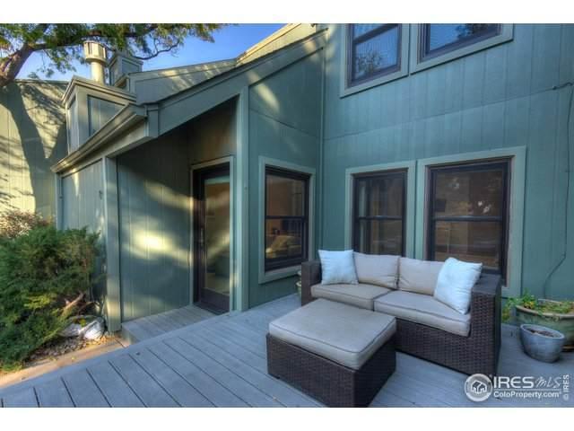 77 Benthaven Pl, Boulder, CO 80305 (MLS #926197) :: Hub Real Estate