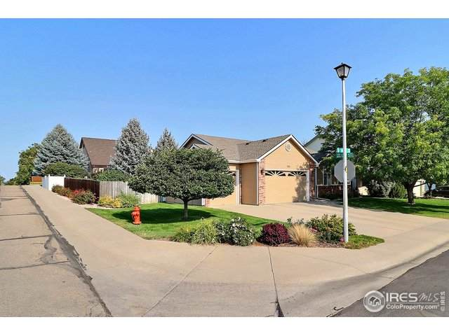 1253 51st Ave Ct, Greeley, CO 80634 (MLS #926215) :: 8z Real Estate