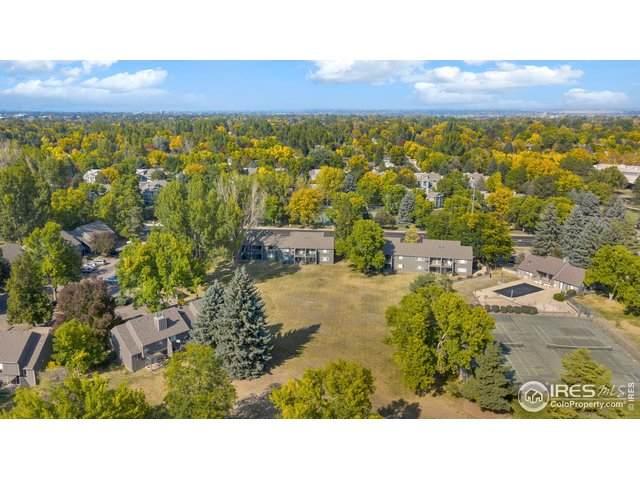 801 E Drake Rd #87, Fort Collins, CO 80525 (MLS #926235) :: 8z Real Estate