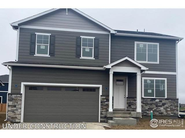 2123 Pineywoods, Mead, CO 80542 (MLS #926332) :: Downtown Real Estate Partners