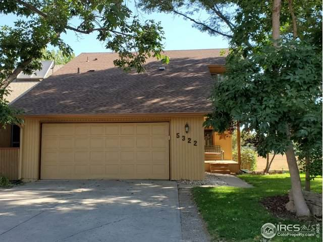 5322 Fossil Ridge Dr, Fort Collins, CO 80525 (#926358) :: Kimberly Austin Properties