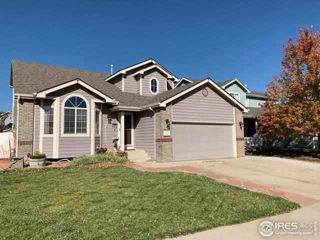 370 Sorrel Dr, Windsor, CO 80550 (MLS #926378) :: 8z Real Estate