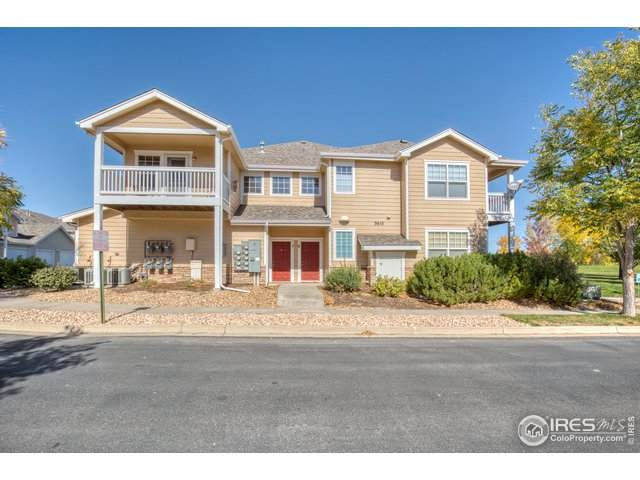 3613 Ponderosa Ct #1, Evans, CO 80620 (MLS #926379) :: Tracy's Team