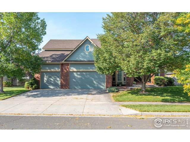 304 Poudre Bay, Windsor, CO 80550 (MLS #926425) :: RE/MAX Alliance