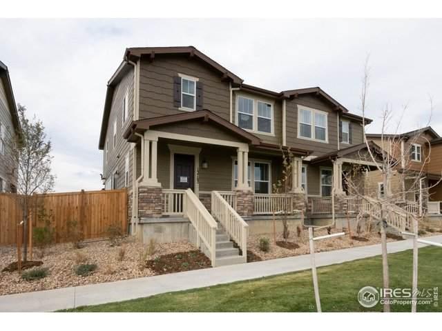 13762 Ash Cir, Thornton, CO 80602 (MLS #926479) :: Colorado Home Finder Realty