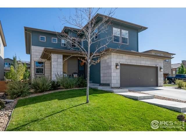 31 Solstice Ct, Erie, CO 80516 (MLS #926542) :: HomeSmart Realty Group