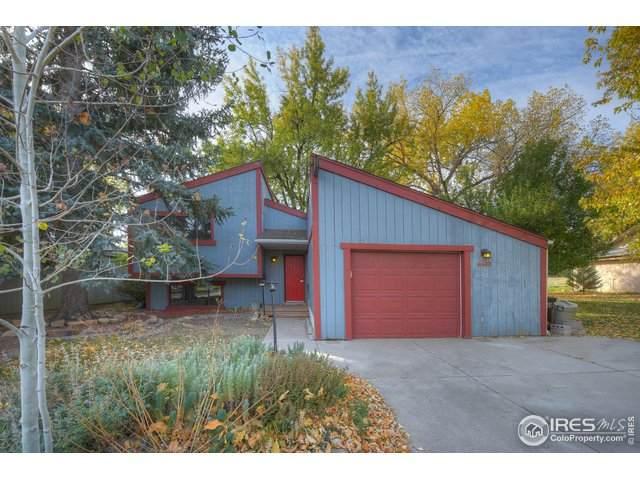 4463 Driftwood Pl, Boulder, CO 80301 (MLS #926560) :: 8z Real Estate