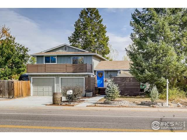 7580 S Kendall Blvd, Littleton, CO 80128 (MLS #926561) :: Downtown Real Estate Partners
