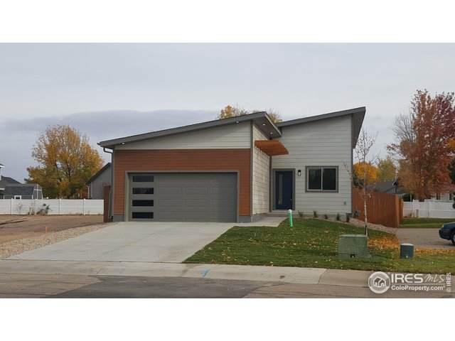 612 Hemlock Dr, Windsor, CO 80550 (MLS #926622) :: Downtown Real Estate Partners