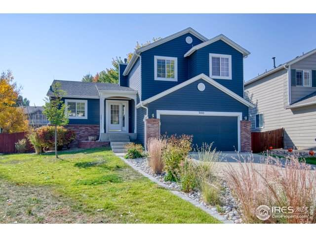 1666 Stanley Dr, Erie, CO 80516 (MLS #926635) :: Fathom Realty