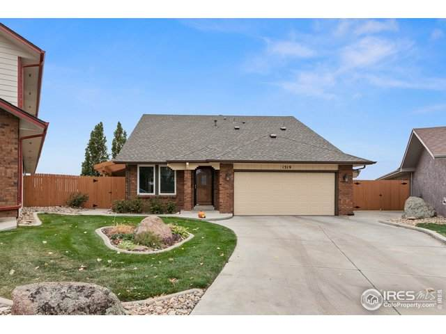 1319 E 4th Ave, Longmont, CO 80504 (#926720) :: My Home Team
