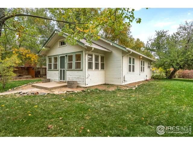 2302 W Mulberry St, Fort Collins, CO 80521 (MLS #926813) :: RE/MAX Alliance