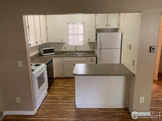 720 City Park Ave #310, Fort Collins, CO 80521 (MLS #926836) :: RE/MAX Alliance
