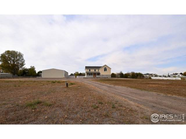 407 Immigrant Trl, Severance, CO 80550 (MLS #926851) :: Fathom Realty
