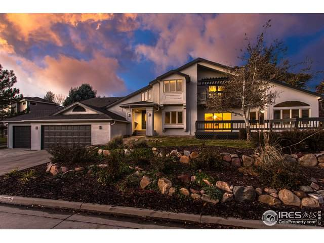 2537 Pampas Ct, Boulder, CO 80304 (MLS #926887) :: 8z Real Estate