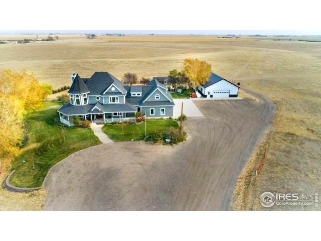 18874 County Road 4, Wiggins, CO 80654 (MLS #926896) :: 8z Real Estate