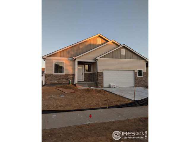 3510 Rialto Ave, Evans, CO 80620 (MLS #926954) :: Jenn Porter Group