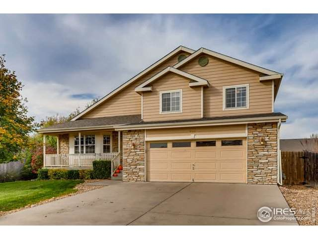 312 Marble Ln, Johnstown, CO 80534 (MLS #926982) :: 8z Real Estate
