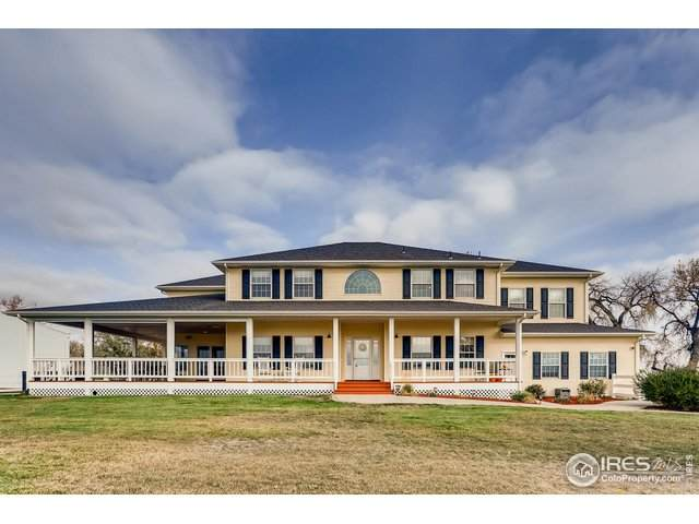 14512 County Road 1, Longmont, CO 80504 (MLS #927011) :: HomeSmart Realty Group
