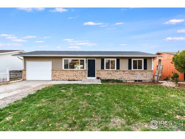 209 S Norma Ave, Milliken, CO 80543 (#927069) :: The Brokerage Group